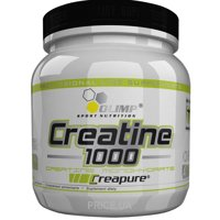 Фото Olimp Creatine 1000 300 tabs