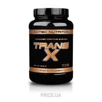 Фото Scitec Nutrition Trans-X 908 g