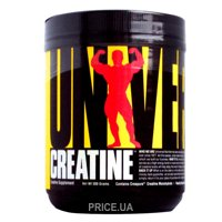 Фото Universal Nutrition Creatine Powder 300 g