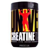 Фото Universal Nutrition Creatine Powder 500 g