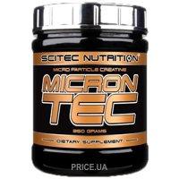 Фото Scitec Nutrition Microntec Creatine 350 g