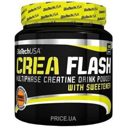 Фото BioTech Crea Flash 320g
