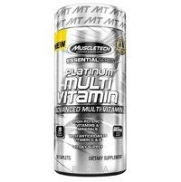 Фото MuscleTech Platinum MultiVitamin 90 caps
