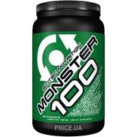 Фото Scitec Nutrition Monster 100 Pak 60 packs