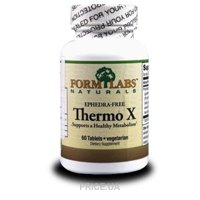 Фото Form Labs Thermo X 60 tabs