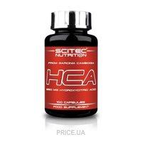 Фото Scitec Nutrition HCA 100 caps