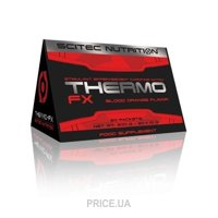 Фото Scitec Nutrition Thermo-FX 20 packets (200 g)