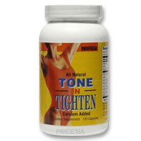 Фото Universal Nutrition Tone n Tighten 120 caps