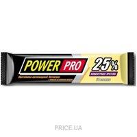 Фото PowerPro Protein bar 25% 20x40 g