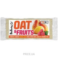 Фото BioTech Oat & Fruits 70 g