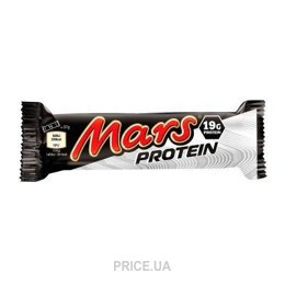 Фото MARS Mars Protein 57 g