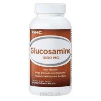 Фото GNC Glucosamine 1000 mg 90 caps