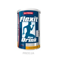 Фото Nutrend Flexit Drink 400 g