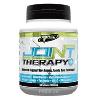 Фото TREC Nutrition Joint Therapy Plus 90 tabs