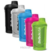 Фото BioTech Wave Shaker 600 ml