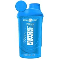 Фото Form Labs Wave Shaker 600 ml