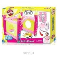 Фото Play WOW Замок маленькой Принцессы с аксессуарами (3160PW)