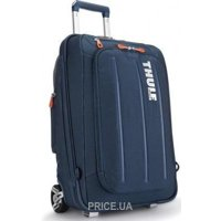 Фото Thule Crossover 38L Rolling Carry On