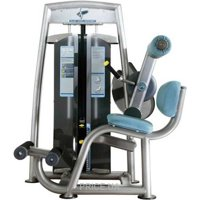 Фото Pulse Fitness Lower Back Extension 605G