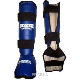 Фото Boxer Защита голени и стопы