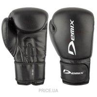 Фото Demix Перчатки боксерские (DCS-201B12)