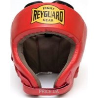 Фото Reyguard Шлем боксерский, кожа RHGC-02