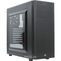 Фото Corsair Carbide Series 100R Window Black