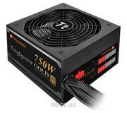 Фото Thermaltake Toughpower 750W GOLD (Modular) (TPD-0750M)