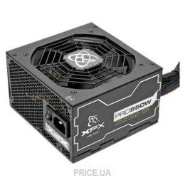 XFX Core Edition PRO550W (P1-550S-XXB9)