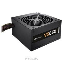 Corsair VS650 650W