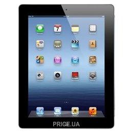 Фото Apple iPad 3 new 16Gb Wi-Fi + 4G