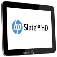 Фото HP Slate 10 HD 16Gb