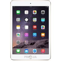 Фото Apple iPad mini 3 16Gb Wi-Fi + Cellular