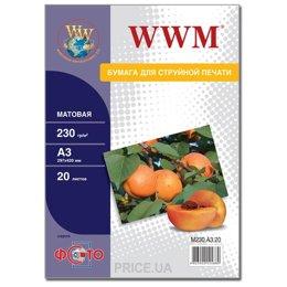 WWM M230.A3.20