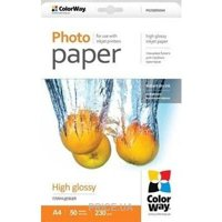 Фото Colorway PG230-50 А4 (PG230050A4)
