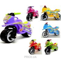 Фото Kinderway Мотоцикл (11-006)