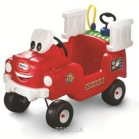 Фото Little Tikes Пожарная команда (616129)
