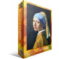 Фото EuroGraphics «Девушка с жемчужной серёжкой» Ян Вермеер (6000-5158)