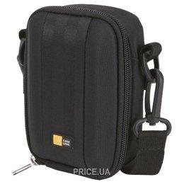 Case Logic Hard-shell Medium Camera and Flash Camcorder Case