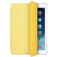 Фото Apple Smart Cover iPad mini - Yellow (MF063)