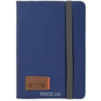 Фото Golla Tablet Folder Stand Stanley Dark blue (G1553)