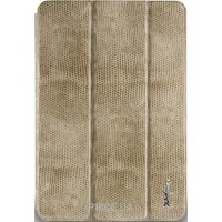 Фото NavJack Vellum для iPad Mini sandy beige (J020-03)