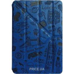Ozaki O!coat Travel London для iPad mini (OC102LD)