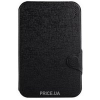 Фото Yoobao Fashion leather case для Samsung Galaxy Note 8.0 (LCSAMN5100-FBK)