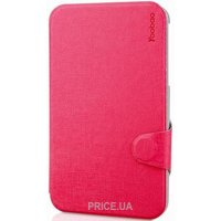 Фото Yoobao Fashion leather case для Samsung Galaxy Tab 3 7.0 (LCSAMP3200-FRS)