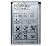Фото Sony Ericsson BST-36