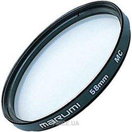 Marumi CLOSE-UP SET +1+2+4 62mm