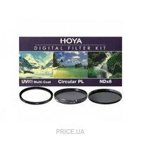 Фото HOYA Digital Filter Kit 58mm