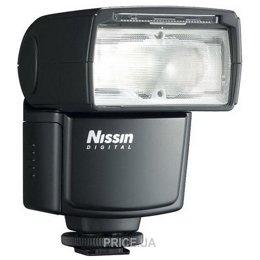 Nissin Di-466 for Olympus/Panasonic
