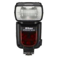 Фото Nikon Speedlight SB-910